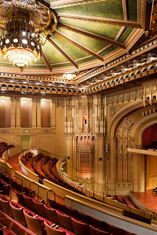 San Diego Symphony - San Diego, California