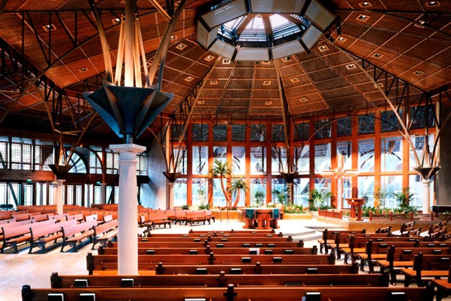 St. George Episcopal, Laguna Hills