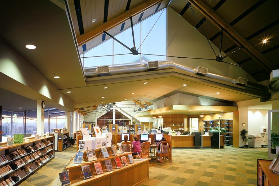 Valley Center Library - San Diego, California