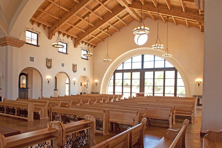 St. Gabriel Catholic Church - Poway, California