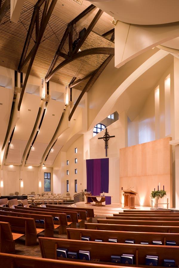 St. Mark Presbyterian Church - Newport Beach, California